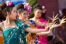На Пхукете пройдет фестиваль Катху