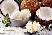 Воин Сукхотая торгует мороженым в Паттайе