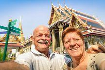 Таиланд вошел в ТОП-5 стран, которые мечтают посетить французы