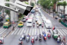 Паттайя тестирует видеокамеры со сканером скорости