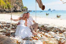 Лучшие свадьбы — в Таиланде!