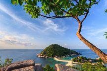Ко Тао — остров №1 для отдыха в Азии