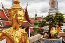 Страна Изумрудного Будды стала самой религиозной в мире