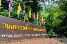 Сразу шесть кинокомпаний хотят снять фильм о спасении детей из пещеры в Таиланде