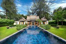 Спецпредложение от отеля Banyan Tree Spa Sanctuary 5*