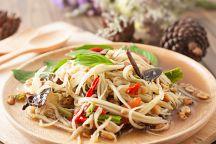 Тайский салат вошел в пятерку лучших блюд мира