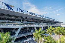 Аэропорт Суварнабхуми формирует парк электротакси