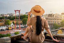 С начала года Таиланд посетили почти 1 миллион туристов из РФ