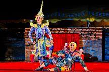 Сезон исторических спектаклей в Сукхотае завершится в сентябре