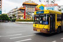 Бангкок присоединится ко всемирной экологической акции