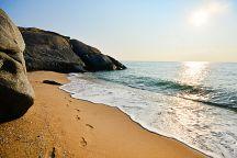 Пляж Хат Сай Ной стал еще безопаснее для туристов