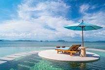 Спецпредложение от отеля  The Naka Island, a Luxury Collection Resort аnd SPA, Phuket