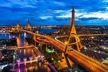 Бангкок снова среди самых популярных туристических направлений