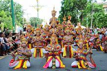 «Фестиваль благих дел» начался на юге Таиланда