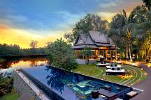 Семейный отдых в отеле Banyan Tree Phuket
