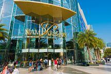 В Бангкоке стартовала выставка творчества Рамы IX