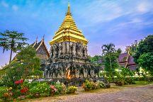 Чиангмай снова вошел в рейтинг Condé Nast Traveller