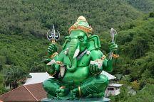Туристы открыли две новые достопримечательности в Ратчабури