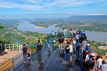 Огненный фестиваль «Нага» пройдет в провинции Нонгкхай