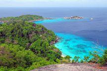 Посещение Симиланских островов снова ограничили