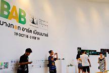 В Бангкоке проходит масштабное арт-биеннале