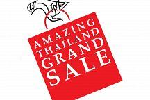 Приготовьтесь к большой распродаже Amazing Thailand Grand Sale 2015!