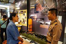 «Пещерный музей» в Чианграе может появиться уже в этом году