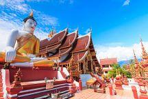 Таиланд намерен развивать новые туристические направления