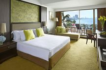 Спецпредложение для MICE-групп от отеля Dusit Thani Pattaya