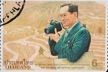 В Бангкоке состоится международная выставка марок
