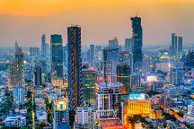 Дорогу из Бангкока в Банг Чанг могут открыть до 2020 года