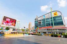 Тайские торговые сети откажутся от пластика