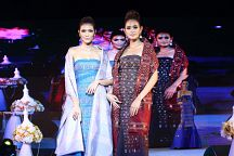 Выставка шелка пройдет в Бангкоке
