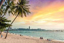 Пляж в Паттайе восстановят до конца года