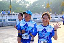 В Бангкоке состоится международный марафон