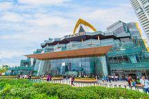 Музей моря открылся в ТЦ Бангкока