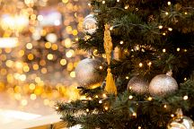 Детская новогодняя елка пройдет в Паттайе