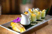 Тайскую кухню отметили в рейтинге CNN
