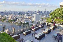Бангкок вошел в сотню самых дорогих городов мира