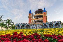 Зимний фестиваль цветов пройдет в провинции Кхонкэн