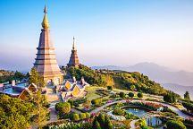 Парки и музеи Таиланда отменили плату за вход
