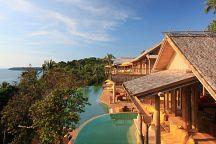 Спецпредложение от отеля Soneva Kiri Resort