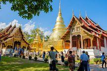 Таиланд снова бьет рекорды по количеству туристов