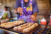 В Паттайе начался фестиваль еды и музыки