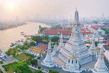 Для туристов в Бангкоке запустят катамаран