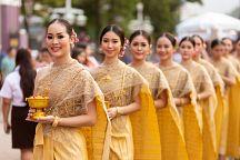 В Бангкоке состоится фестиваль экотуризма