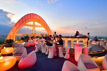 Бангкок попал в ТОП-3 рейтинга Masterсard