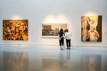 Бангкок приглашает на Galleries' Night 2019