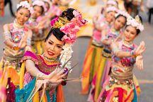 В Бангкоке стартует Фестиваль туризма Таиланда