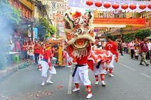 Таиланд готовится к празднованию Китайского Нового года